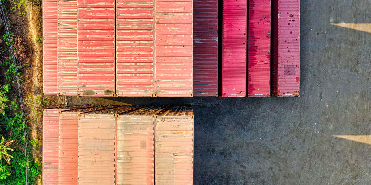 Daftar Terlengkap Tarif Import Door To Door Termurah 2020?