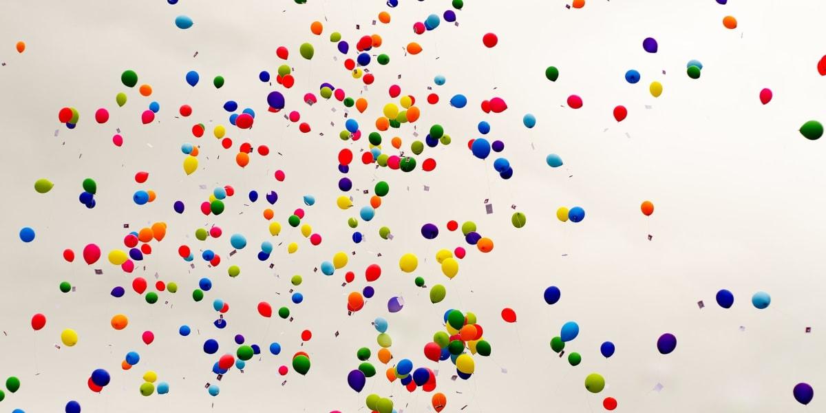 Pemasangan Balon Gate - Cara pemasangan balon gapura Kurnia Balon