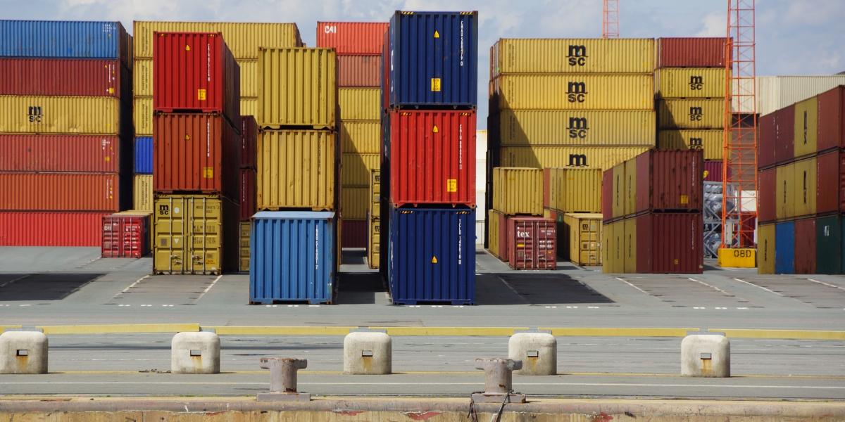 Perusahaan Ekspor Impor