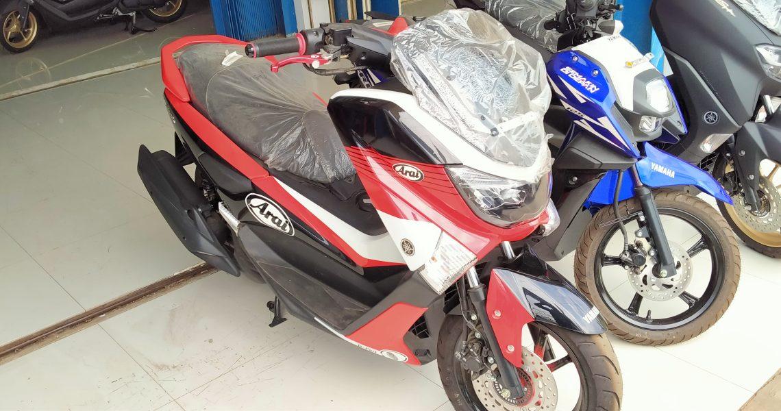Kenal Lebih Dekat Tentang Rilisan Motor Yamaha Matic 2020