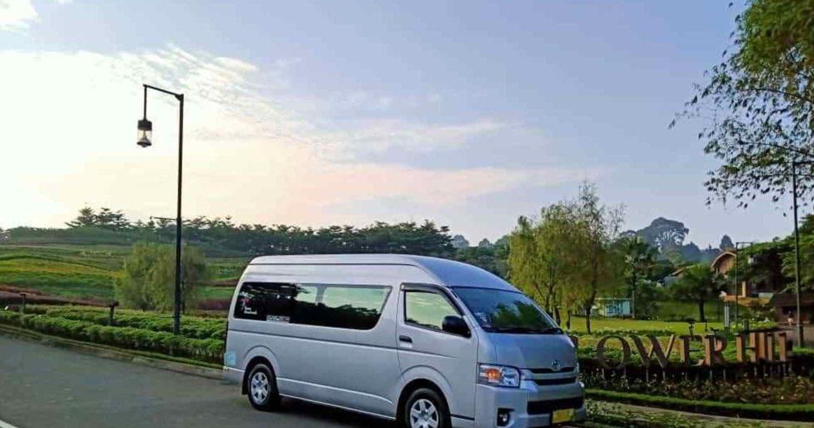 Fasilitas Tambahan Dari Rental Mobil Lepas Kunci Di Medan